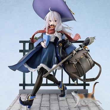 Wandering Witch: The Journey of Elaina Elaina DX Ver.