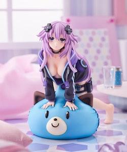 Hyperdimension Neptunia Dimension Traveler Neptune (Wake Up Ver.)