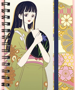 One Piece Kikunojo Notebook