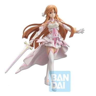 Sword Art Online: Alicization Asuna Goddess of Creation Stacia (War of Underworld) Ichibansho