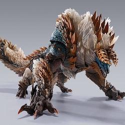 Monster Hunter Zinogre S.H.MonsterArts