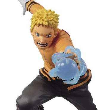 Boruto: Naruto Next Generations Naruto Uzumaki Vibration Stars