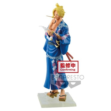 One Piece Sabo Magazine Figure A Piece of Dream No.2 Vol.2