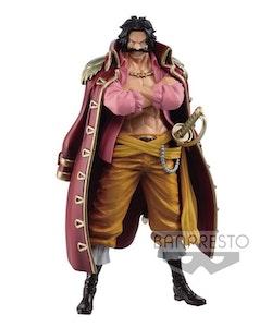 One Piece Gol D. Roger DXF The Grandline Vol.12