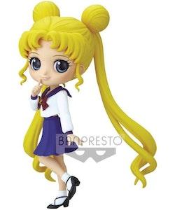 Sailor Moon Eternal Usagi Tsukino Q Posket