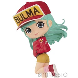 Dragon Ball Bulma II Q Posket
