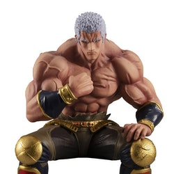 Fist of the North Star Raoh Noodle Stopper Figure