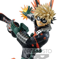 My Hero Academia Katsuki Bakugo The Amazing Heroes Vol.14