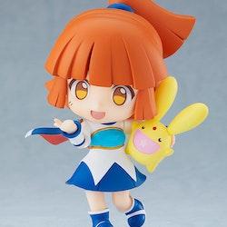 Puyo Puyo!! Quest Arle & Carbuncle Nendoroid