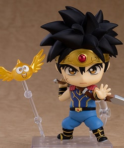Dragon Quest: The Legend of Dai Dai Nendoroid