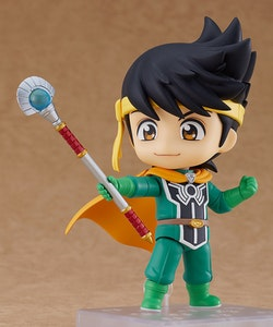 Dragon Quest: The Legend of Dai Popp Nendoroid