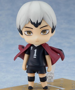 Haikyu!! Shinsuke Kita Nendoroid