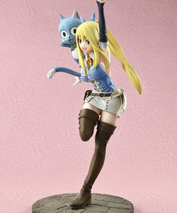 Fairy Tail Lucy Heartfilia