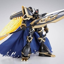 Digimon Digital Monster Alphamon: Ouryuken -Premium Color Edition- S.H.Figuarts
