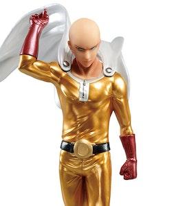 One Punch Man Saitama (Metallic Ver.) DXF