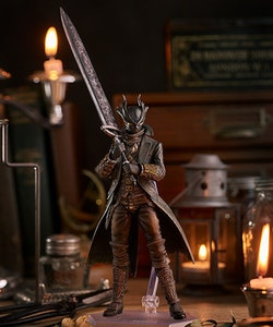 Bloodborne: The Old Hunters Hunter: The Old Hunters Edition Figma
