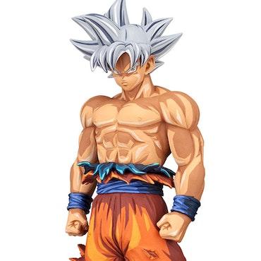 Dragon Ball Super Son Goku Grandista Manga Dimensions