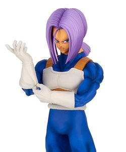 Dragon Ball Z Trunks Solid Edge Works Vol.2