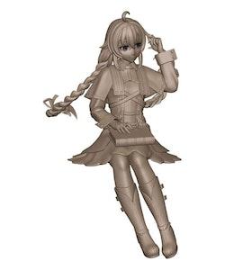 Mushoku Tensei: Jobless Reincarnation Roxy Noodle Stopper