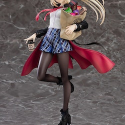 Fate/GO Saber/Altria Pendragon (Alter): Heroic Spirit Traveling Outfit Ver.