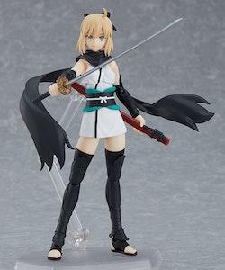 Fate/GO Saber/Okita Souji Figma