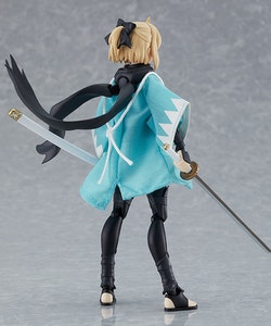 Fate/GO Saber/Okita Souji: Ascension ver.