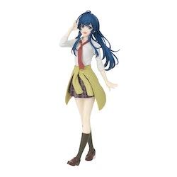 Bottom-Tier Character Tomozaki Minami Nanami