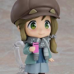 Laid-Back Camp Aoi Inuyama Nendoroid