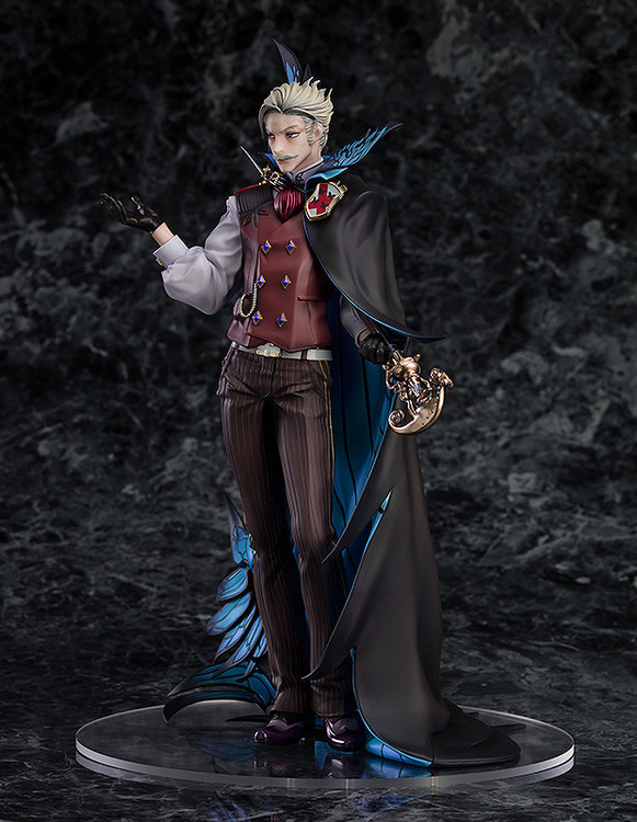 Fate/Grand Order Archer/James Moriarty