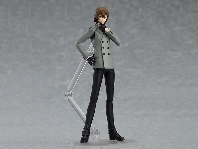 Persona 5 Royal Goro Akechi Figma