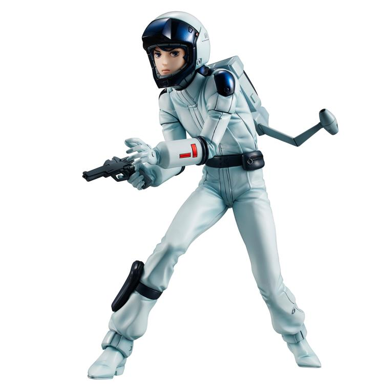 Mobile Suit Zeta Gundam Kamille Bidan GGG