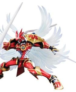 Digimon Tamers Dukemon (Crimson Mode) (Reissue) G.E.M.