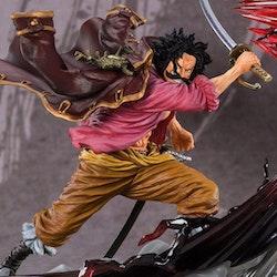 One Piece Gol D. Roger (Kamusari) Figuarts ZERO Extra Battle