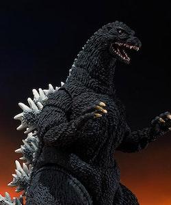 Godzilla vs. Biollante Godzilla (1989) S.H.Monsterarts