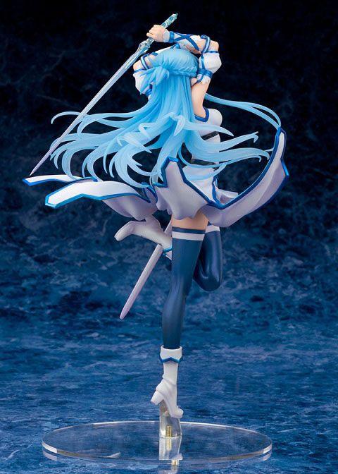 Sword Art Online Asuna (Undine Ver.)
