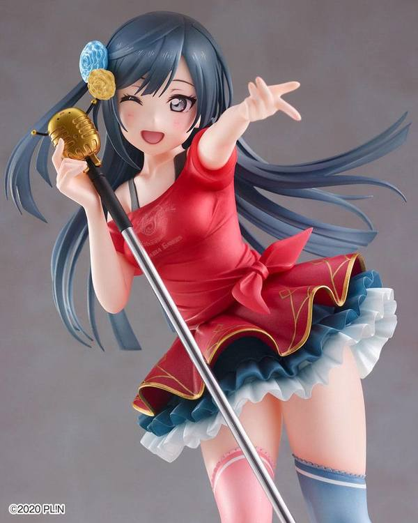 Love Live! School Idol Festival Setsuna Yuki DT-180