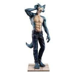 Beastars Gray Wolf Legoshi
