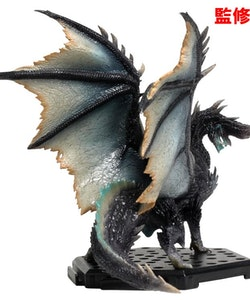Monster Hunter Capcom Figure Builder Standard Model Plus Vol.18