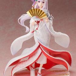Re:Zero Emilia (Shiromuku Ver.)
