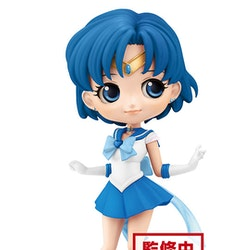 Sailor Moon Super Sailor Mercury Q Posket