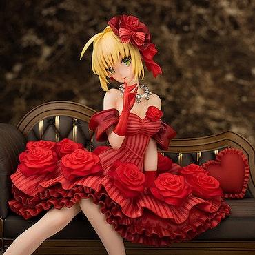 Fate series Idol Emperor/Nero