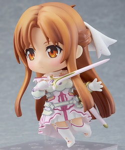 Sword Art Online Asuna [Stacia, the Goddess of Creation] Nendoroid
