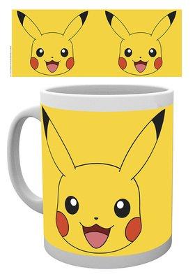 Pokémon Pikachu Mug 300ml