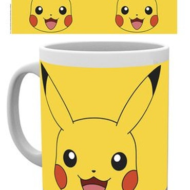 Pokémon Pikachu Mug 300ml