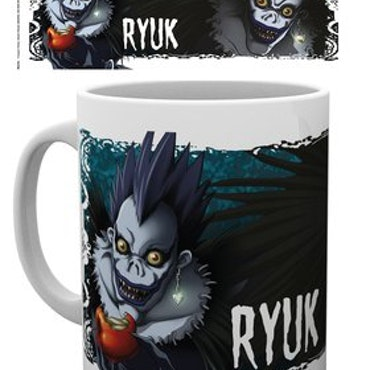 Death Note Ryuk Mug 300ml