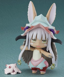 Made in Abyss Nanachi Nendoroid (Rerelease)