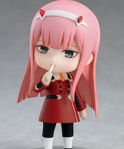 Darling in the Franxx Zero Two Nendoroid (Rerelease)