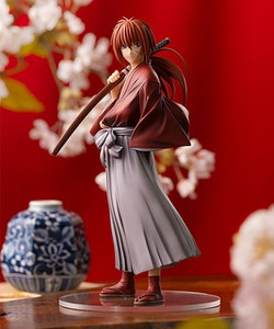 Rurouni Kenshin Kenshin Himura Pop Up Parade