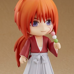 Rurouni Kenshin Kenshin Himura Nendoroid