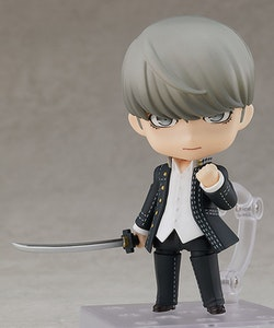 Persona 4 Golden P4G Hero Nendoroid